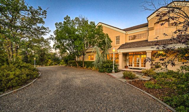 21610 Hidden Beryl Ln, Palo Cedro, CA 96073 (#19-4263) :: 530 Realty Group