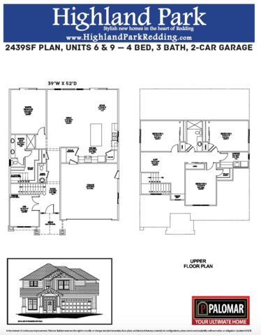 232 Mill Valley Pkwy, Redding, CA 96003 (#19-4271) :: Josh Barker Real Estate Advisors