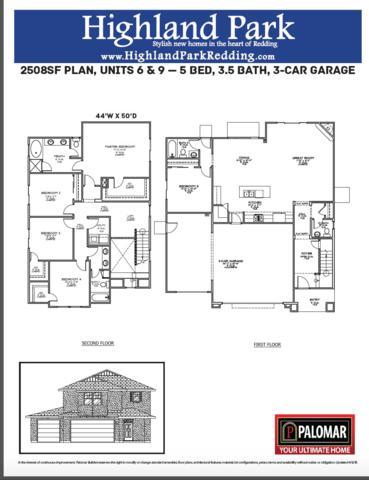 215 Mill Valley Pkwy, Redding, CA 96003 (#19-4272) :: Josh Barker Real Estate Advisors
