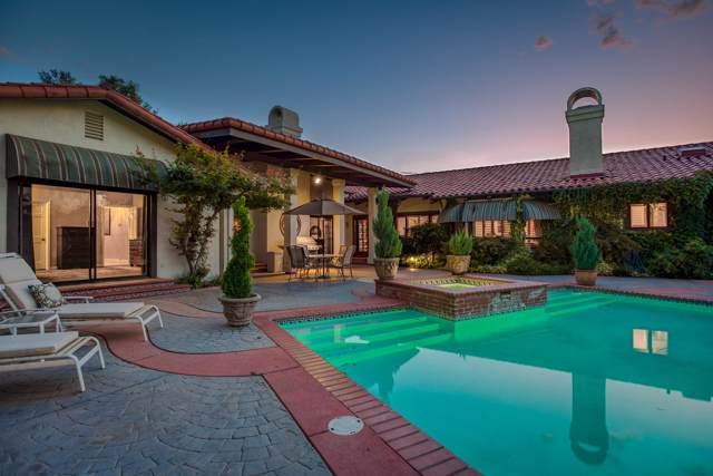 10621 French Creek Rd, Palo Cedro, CA 96073 (#19-4956) :: Josh Barker Real Estate Advisors