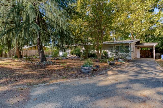 5160/5162 Bidwell Rd, Redding, CA 96001 (#19-4989) :: 530 Realty Group