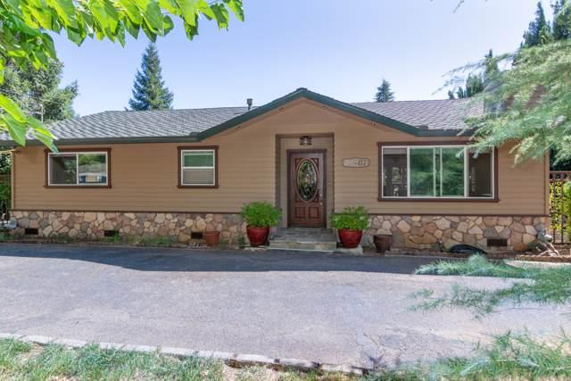 20467 Lakeview Dr, Lakehead, CA 96051 (#19-4992) :: Josh Barker Real Estate Advisors