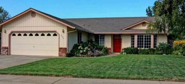 1536 Hominy Way, Redding, CA 96003 (#19-5015) :: The Doug Juenke Home Selling Team