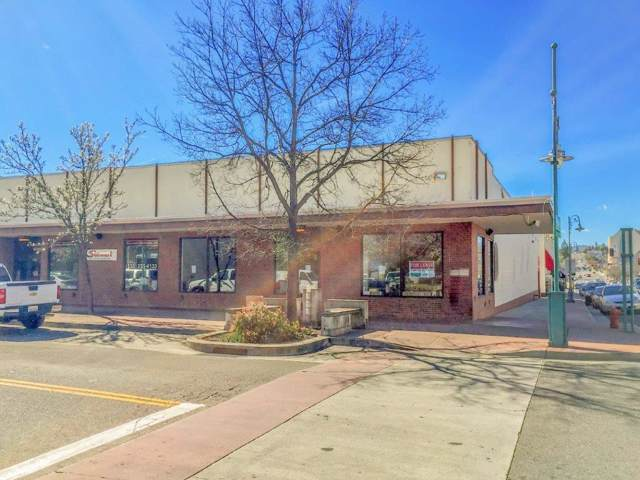 1700 Market St, Suite 100, Redding, CA 96001 (#19-5019) :: 530 Realty Group