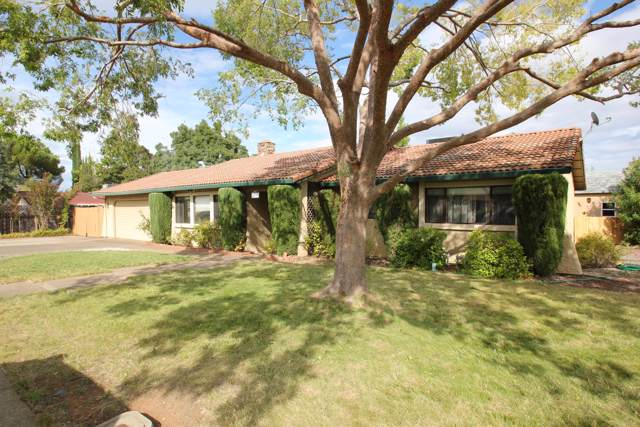 2277 Wisconsin Ave, Redding, CA 96001 (#19-5055) :: The Doug Juenke Home Selling Team