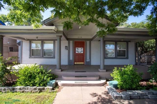 2136 Market St, Redding, CA 96001 (#19-5162) :: Josh Barker Real Estate Advisors