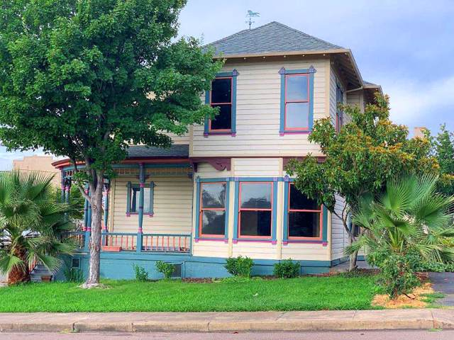 216 Pine St, Red Bluff, CA 96080 (#19-5166) :: Wise House Realty