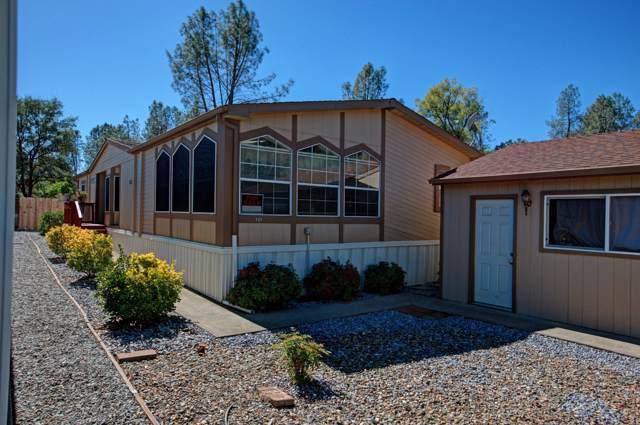 3304 Shasta Dam Blvd #182, Shasta Lake, CA 96019 (#19-5202) :: Josh Barker Real Estate Advisors