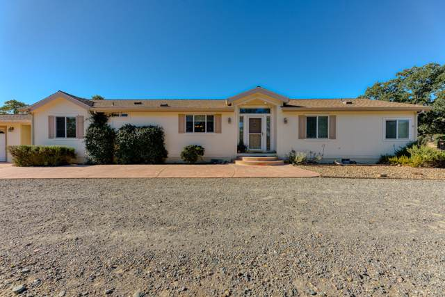 18145&47 Pack Saddle, Cottonwood, CA 96022 (#19-5225) :: Wise House Realty