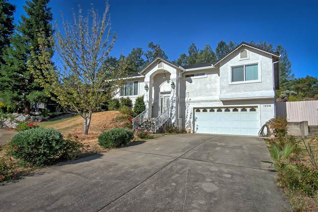 1966 Kinvarra Way, Redding, CA 96001 (#19-5319) :: Wise House Realty