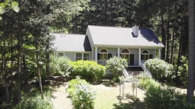 470 Bear Creek Trail, Lewiston, CA 96052 (#19-5367) :: Waterman Real Estate