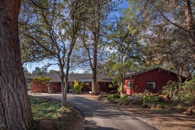 27396 Lack Creek Dr, Shingletown, CA 96088 (#19-5431) :: The Doug Juenke Home Selling Team