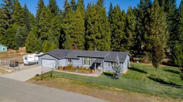 35444 Nehemiah Dr, Shingletown, CA 96088 (#19-5447) :: The Doug Juenke Home Selling Team
