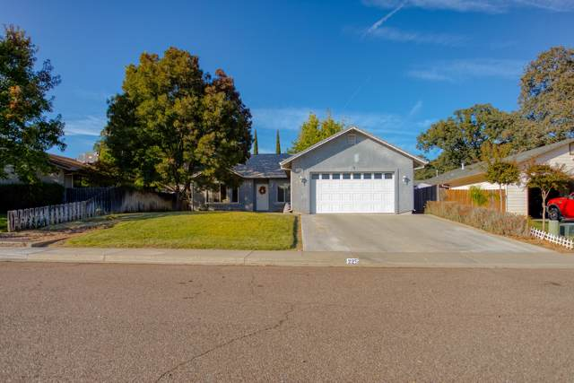 225 Sparrow Ct, Red Bluff, CA 96080 (#19-5462) :: Josh Barker Real Estate Advisors