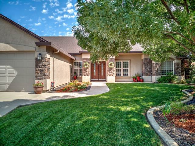 3647 Laver Ct, Redding, CA 96002 (#19-5481) :: Wise House Realty