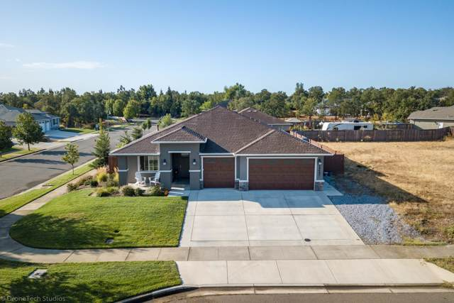 19497 Carnegie Dr, Redding, CA 96003 (#19-5489) :: Wise House Realty
