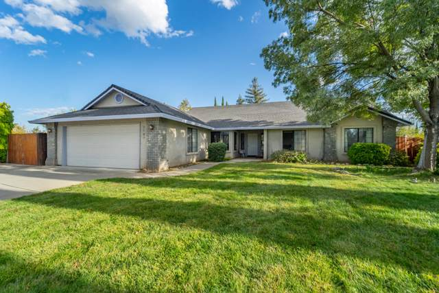 3103 Howard Dr, Redding, CA 96001 (#19-5491) :: Wise House Realty