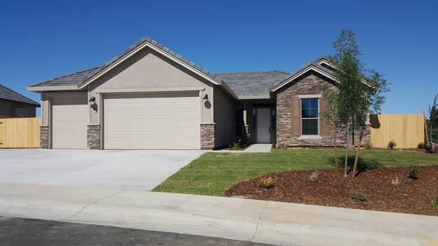 945 Katmai Pl, Lot 10, Redding, CA 96001 (#19-5544) :: The Doug Juenke Home Selling Team