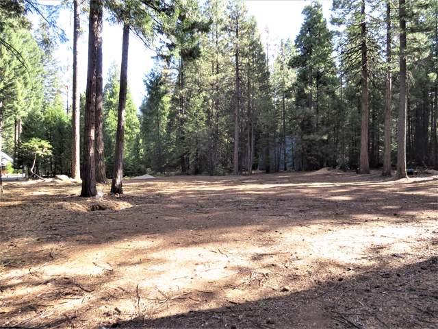 9283 Mountain Meadow Rd, Shingletown, CA 96088 (#19-5547) :: The Doug Juenke Home Selling Team