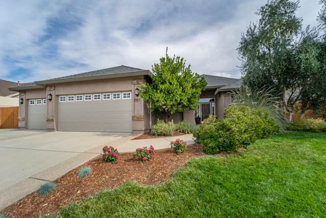 661 San Gabriel St, Redding, CA 96003 (#19-5580) :: 530 Realty Group