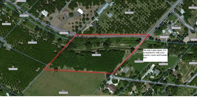 7.9 acres Carlee Dr, Anderson, CA 96007 (#19-5604) :: Josh Barker Real Estate Advisors
