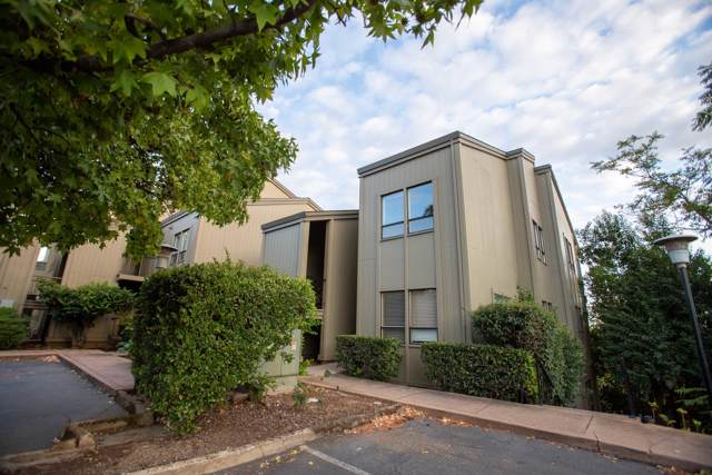 5000 Bechelli Lane Suite 203, Redding, CA 96001 (#19-5619) :: Wise House Realty