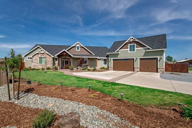 9200 Grand Manor Dr, Palo Cedro, CA 96073 (#19-5644) :: Waterman Real Estate