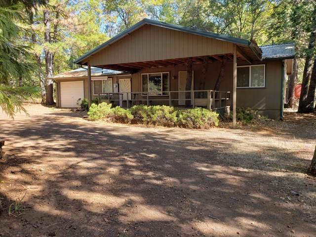 7815 Linda Rd, Shingletown, CA 96088 (#19-5701) :: Waterman Real Estate