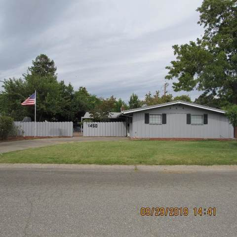 1450 Elva Ave, Red Bluff, CA 96080 (#19-5708) :: Waterman Real Estate