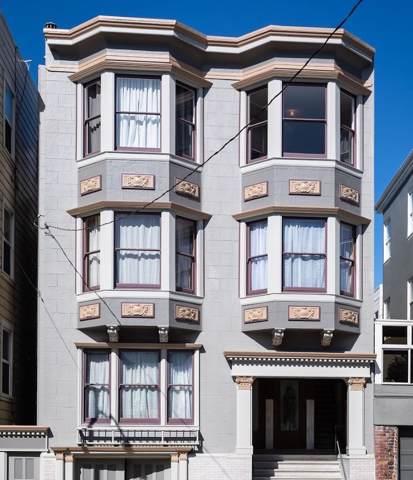522-526 Lake St, SF, CA 94118 (#19-5710) :: Waterman Real Estate