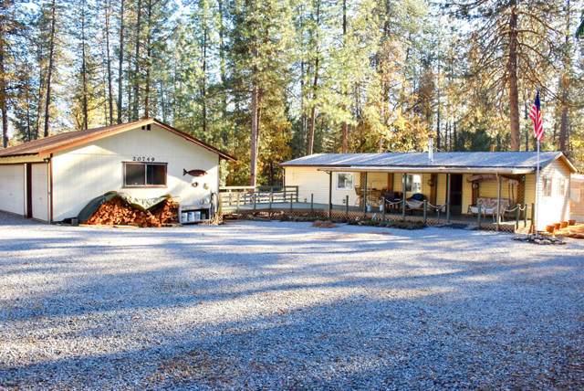 20749 Mammoth Dr, Lakehead, CA 96051 (#19-5811) :: Waterman Real Estate