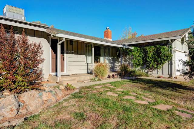 1320 Norman Dr, Redding, CA 96002 (#19-5843) :: The Doug Juenke Home Selling Team