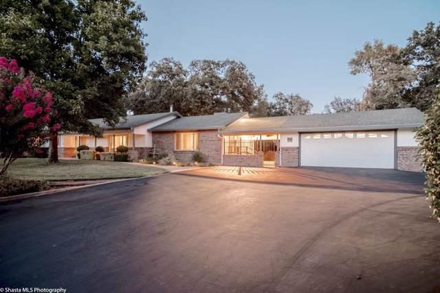 9799 Oriole Ln, Palo Cedro, CA 96073 (#19-5862) :: Waterman Real Estate