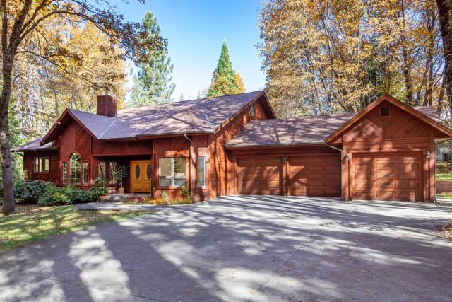 307 N Adams Dr, Mt. Shasta, CA 96067 (#19-5879) :: Wise House Realty