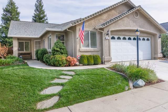 687 Yolla Bolly Trl, Redding, CA 96003 (#19-5887) :: The Doug Juenke Home Selling Team