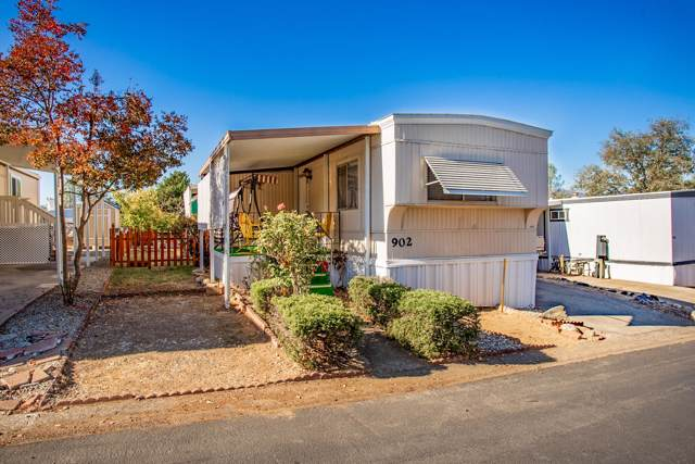 902 Mountain Shadows Blvd, Redding, CA 96003 (#19-5912) :: Waterman Real Estate