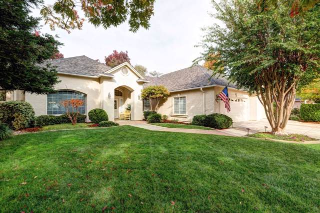 2572 Castlewood Dr, Redding, CA 96002 (#19-5922) :: Wise House Realty