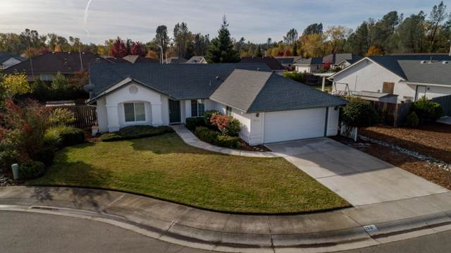 2661 Brooch Ct, Redding, CA 96001 (#19-5929) :: Waterman Real Estate