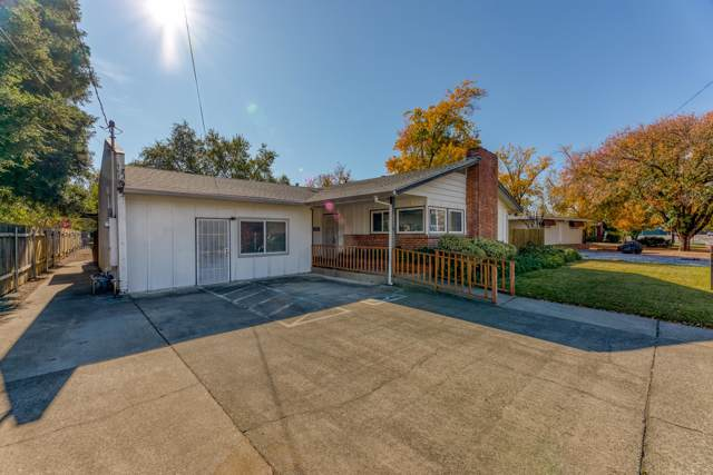 455 South St, Redding, CA 96001 (#19-5931) :: Waterman Real Estate