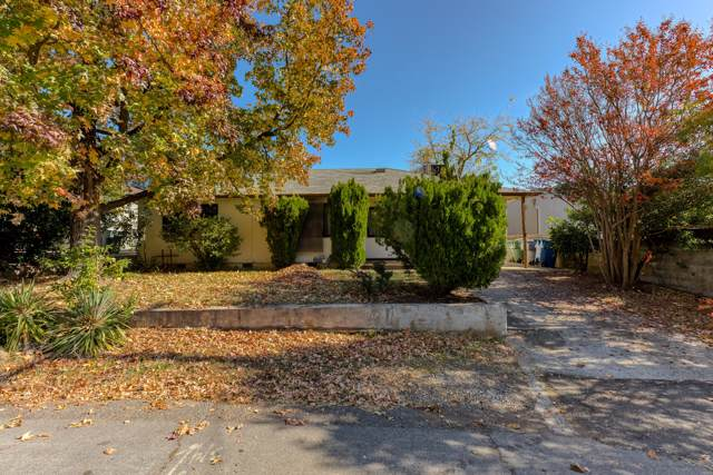 2463 Ramona Pl, Redding, CA 96002 (#19-5937) :: Waterman Real Estate
