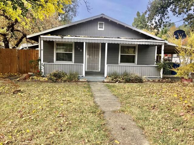 560 Loma St, Redding, CA 96003 (#19-5941) :: Waterman Real Estate