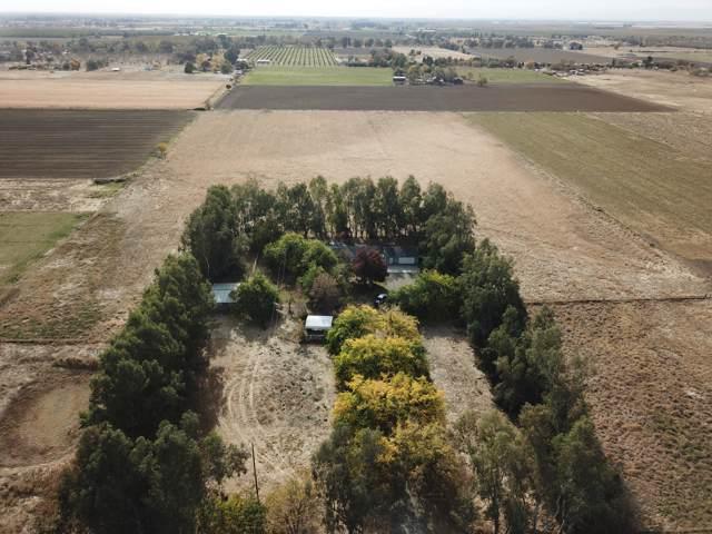 22777 Thomes Ave, Gerber, CA 96035 (#19-5943) :: Waterman Real Estate
