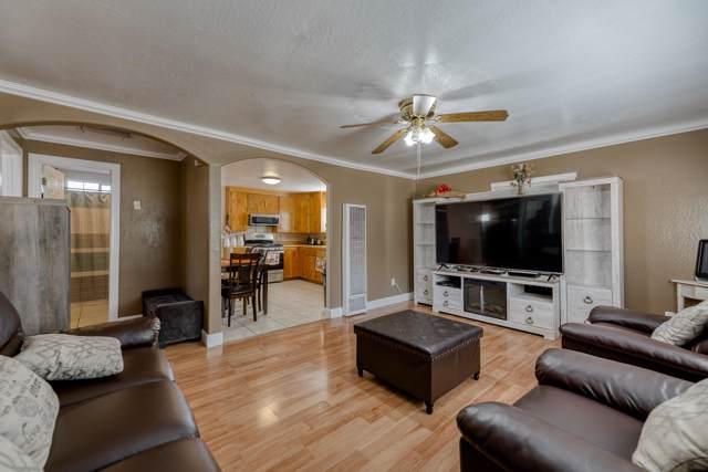 3231 Cory Ln, Anderson, CA 96007 (#19-5944) :: Waterman Real Estate