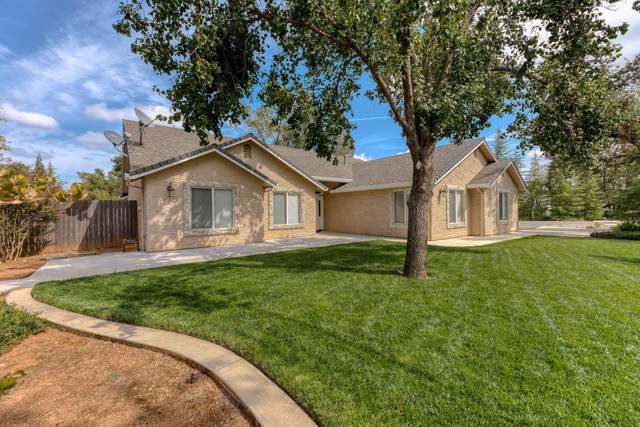 7350 Quiet Dr, Anderson, CA 96007 (#19-5953) :: Waterman Real Estate