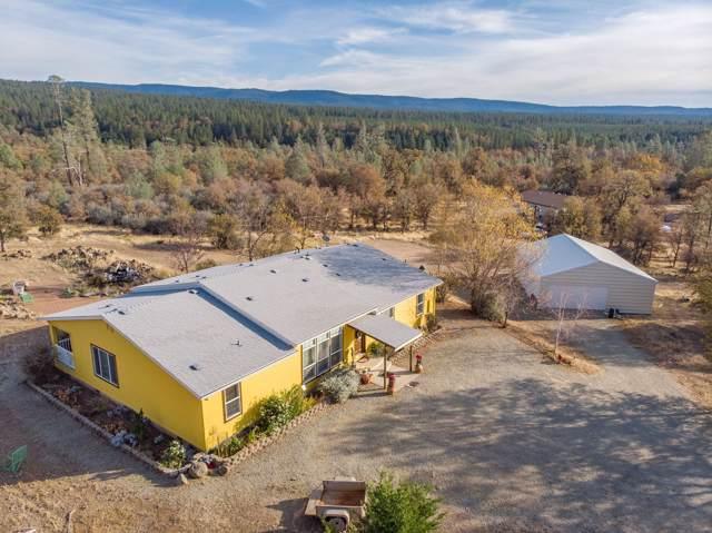 12461 Squirrel Way, Whitmore, CA 96096 (#19-5959) :: Josh Barker Real Estate Advisors