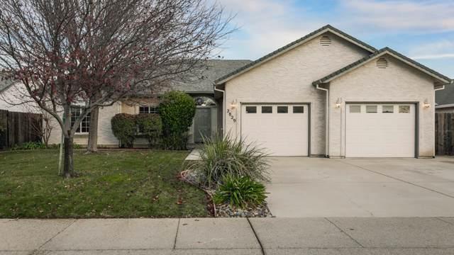 2829 Aspen Glow Ln, Redding, CA 96001 (#19-5978) :: Waterman Real Estate
