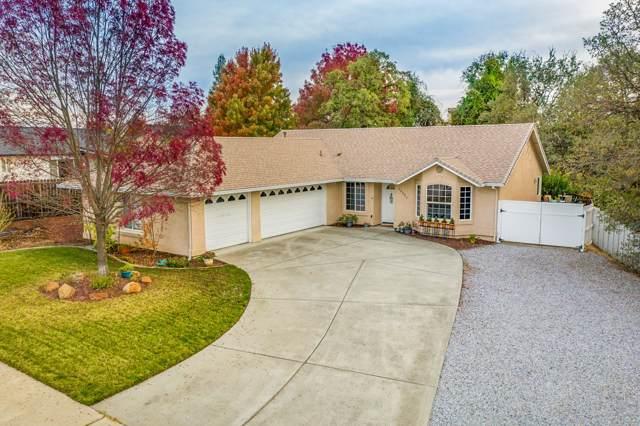 19321 Kinene Ct, Redding, CA 96003 (#19-5983) :: Josh Barker Real Estate Advisors