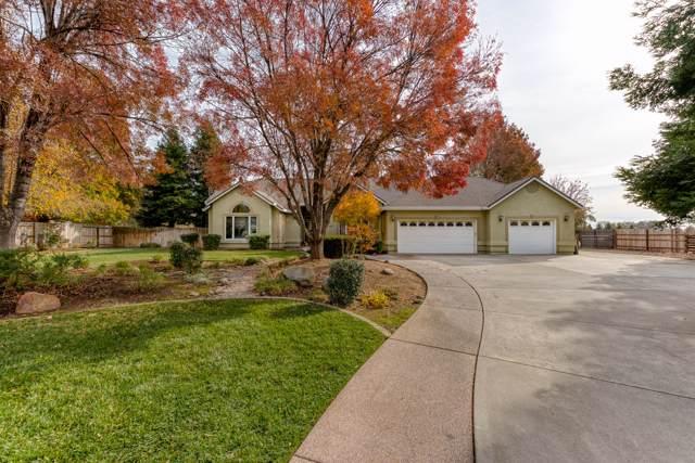 9311 Wagonette Ct, Palo Cedro, CA 96073 (#19-5989) :: Waterman Real Estate