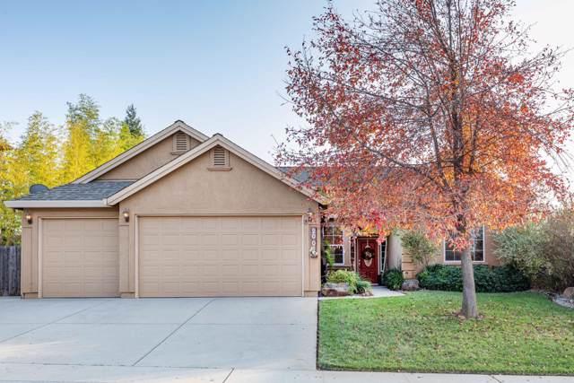 2001 Tarmac Rd, Redding, CA 96003 (#19-6003) :: Waterman Real Estate