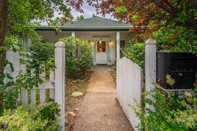 1238 Magnolia Ave, Redding, CA 96001 (#19-6005) :: Waterman Real Estate